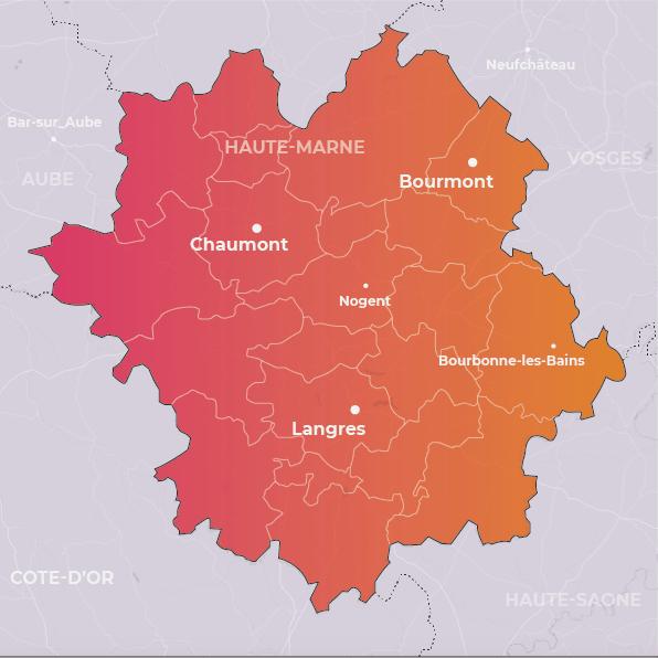 Territoire Chaumont